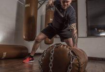 FAME MMA 3 Zakłady Bukmacherskie online