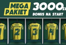 Betfan na start 3000 PLN! Jak odebrać premię?
